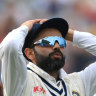Not bad for openers: England in control after skittling India for 78