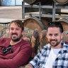 'Not just liquid': Indie beers turn to brewery experience