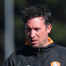 Robbie Fowler 'proper excited' for debut as Roar coach