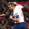 Kane, Ronaldo deliver hat-tricks in big Euro 2020 qualifier wins