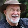 Sydney Folk Festival artistic director Warren Fahey.