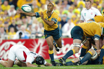 Australia haven't hosted the World Cup since 2003 – when England won an electrifying final against the hosts.