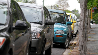 Regulated parking permits in Brisbane will see a fee hike in the coming financial year.