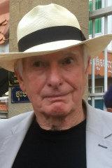 Australian director Peter Weir.