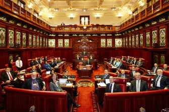 Premier Mark McGowan has ruled out changing the country-city ratio for WA upper house representatives.