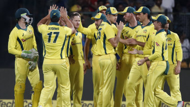 Australia are confident with their security arrangements for their tour of India.
