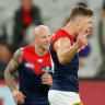 Dees face selection squeeze, Hawks set to replace Patton in mid-season draft