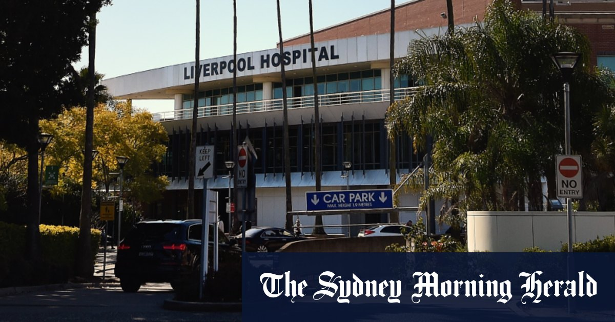 'Nothing clear cut' as NSW Health investigates source of hospitals cluster – Sydney Morning Herald