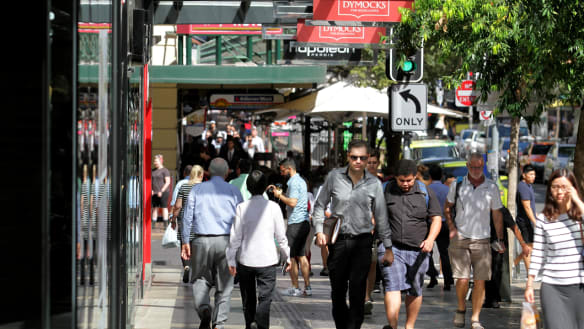 Queensland has the worst unemployment rate in the nation