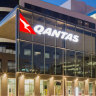 Qantas seeks 'corporate welfare' with its HQ auction, Birmingham says