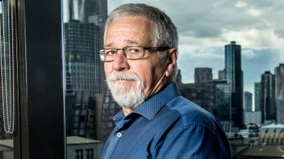 'Drowning in hypocrisy': Neil Mitchell takes aim over alleged police leaks