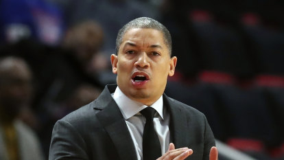 Clippers confirm hiring of Tyronn Lue as coach