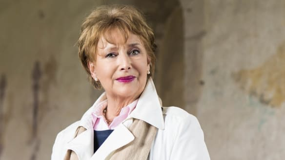 Minette Walters turns to history: 'It's fascinating in a ghoulish way'