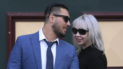 Judge recommends Salim Mehajer's lawyer be referred for possible disciplinary action
