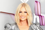Big Brother host Sonia Kruger.