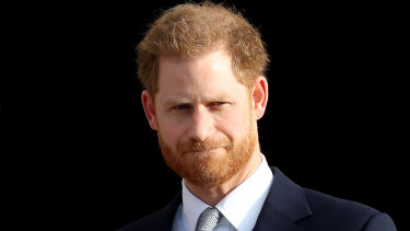 Prince Harry said he was 'more normal' than the Royal Family would have people believe.