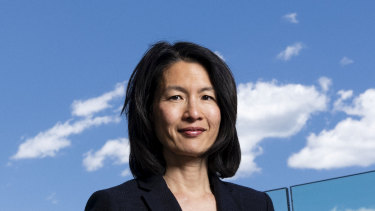 RBC Capital Markets chief economist Su-Lin Ong says the country has pumped hundreds of millions of dollars into property.