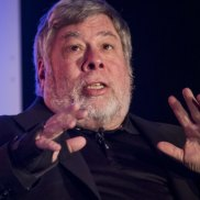 Apple co-founder says Apple credit card discriminated against his wife