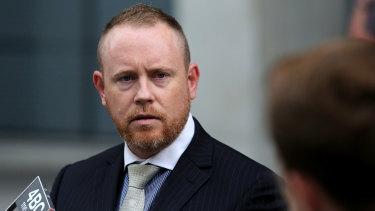 Lawyer Tim Meehan has been struck off the Queensland solicitors roll.