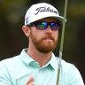 Emotional Flanagan struggles to digest stellar PGA performance