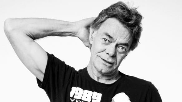 Guitar legend Phil Emmanuel dies suddenly aged 65