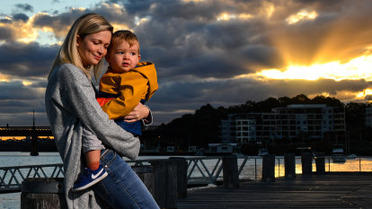 Who counts as 'immediate family'? Not your parents, the government says