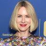 Naomi Watts takes top Australian honour at Hollywood gala