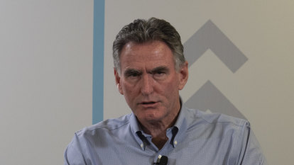 NAB's McEwan says banks will be less profitable in short-term