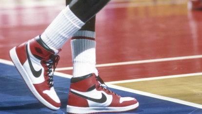 The enduring cult status of Michael Jordan's sneakers