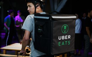 'A certain ugliness': Delivery platforms like UberEats are getting pushback from local restaurants.