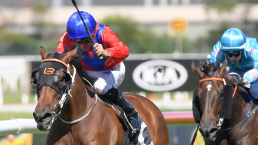 Kris Lees believes Invincible Gem is the forgotten horse in The Hunter on Saturday
