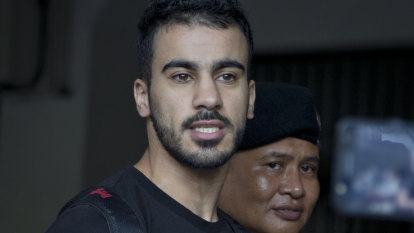 AFC finally calls for Hakeem al-Araibi to be released from Thai prison