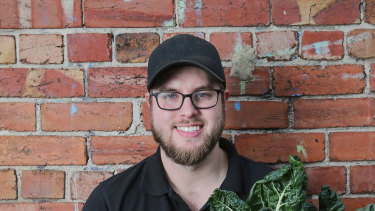 Your Grocer's Morgan Ranieri has raised more than $5 million by pitching to venture capitalists.