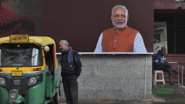 The escalating violence in Kashmir is putting pressure on India's Prime Minister Narendra Modi, who faces the polls within weeks.