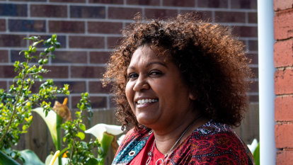 Mum wanted me to be a black Tammy Wynette: Emma Donovan