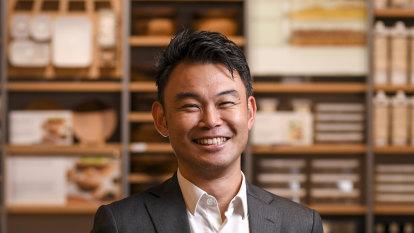 How cult Japanese brand Muji is winning over Australians
