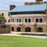 The Sydney private school on a $25m property spending spree
