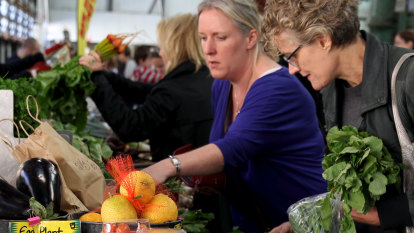 Farmers demand a seat at the Carriageworks table