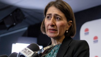 Berejiklian's leadership goes from careful, then confident to cavalier