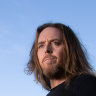 'I'm just trying to get on with it': Tim Minchin on taking the good with the bad