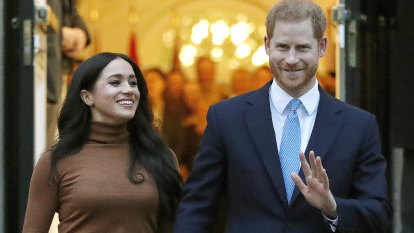 'Babynups' and 'brelfies': What Sussexes can expect from birthing in LA
