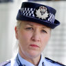 Top cop apologises for detective's Camp Hill comments, condemned as 'victim-blaming at its worst'