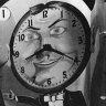 At the third stroke, Telstra silenced the talking clock