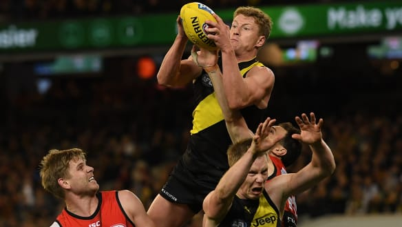 Tigers claim top spot, Dons eliminated