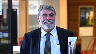 The CCC has not recommended charges against suspended mayor Allan Sutherland and other Moreton Bay councillors over a multi-million dollar contact.