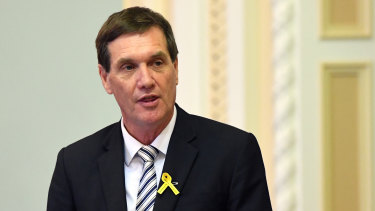 Minister Anthony Lynham said the reforms were pivotal to protecting the state's resources.