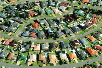 Property prices are on the rise, but a re-run of the boom is unlikely.