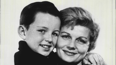 June Cleaver set an indelible image of an idealised mother and wife in the sitcom Leave It To Beaver.