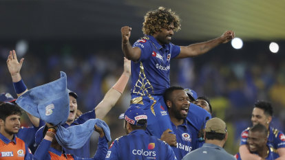 Watson despair as record-breaking Mumbai win another IPL title