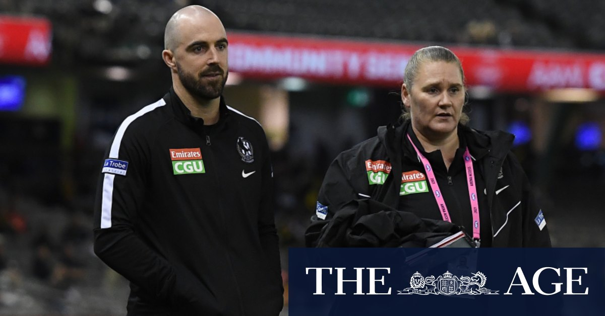 Sidebottom doubtful for round one, Adams expected back
